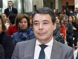 La comisión de investigación sobre corrupción llama a comparecer a Ignacio González sobre el caso espías