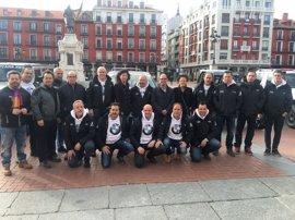 La XVII Raid ACV Sáhara Adventure unirá Valladolid con Marruecos con un doble objetivo solidario y deportivo