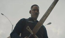 Netflix estrena el tráiler de Bright, la nueva película de Will Smith