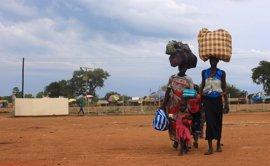 La crisis alimentaria provoca un éxodo de 31.000 sursudaneses hacia Sudán en lo que va de año