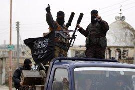 Al Qaeda confirma la muerte de su 'número dos' en un bombardeo de un dron de EEUU en Siria