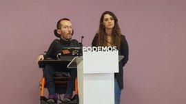 """Podemos solicitará la comparecencia de Catalá para que explique las """"presiones"""" a fiscales"""
