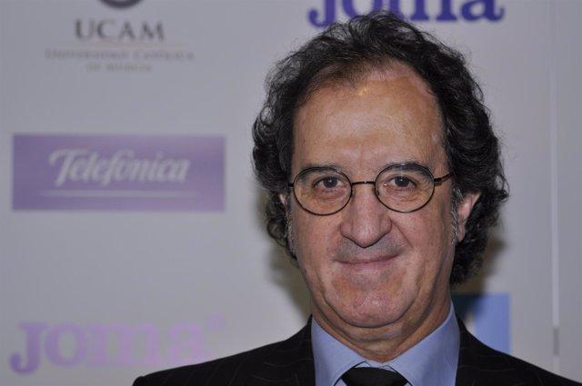 Julián Redondo