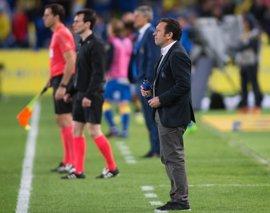 """Eusebio: """"No me sorprende la posición del Eibar"""""""