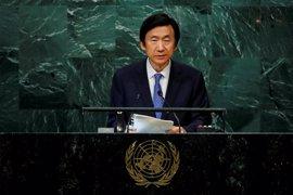 Corea del Sur llama a actuar contra Corea del Norte por sus abusos contra los DDHH