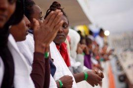 MSF acusa a la UE de impedir la llegada de eritreos a sabiendas del peligro que corren
