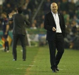 El RC Deportivo anuncia la llegada de Pepe Mel