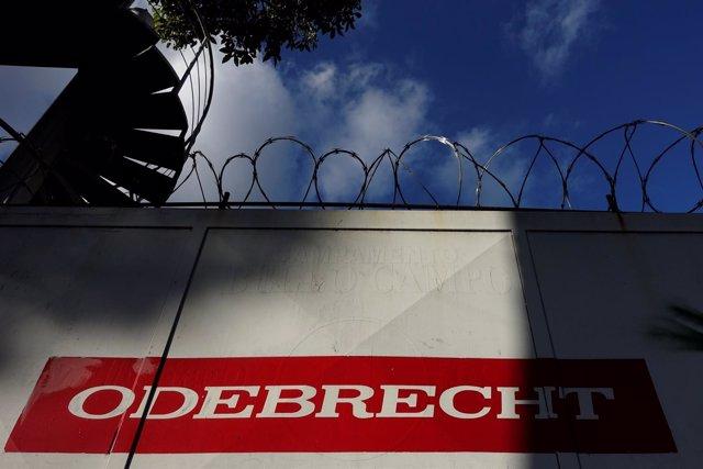Sede de Odebrecht en Caracas