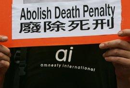China ejecuta a un colombiano condenado por narcotráfico