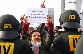 ONU: Negar que existe un perfil racial en los operativos policiales en Alemania fomenta la impunidad