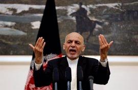 """Ghani acusa a los líderes talibán de """"aprovecharse del Islam"""" y """"usar a sus combatientes como herramientas"""""""