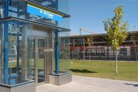 La estación de Metro de El Casar (Getafe) abre su nuevo acceso desde 'Los Molinos' este martes