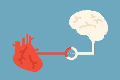 Riesgos cardiacos y demencia, así se relacionan