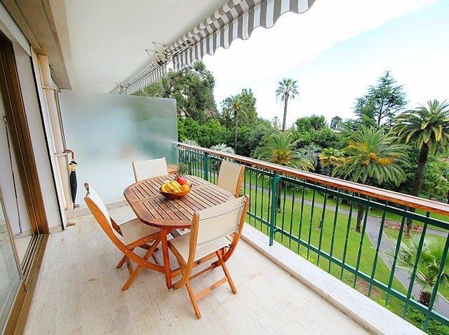 Apartamento turístico en España