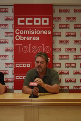 Villaraco CCOO