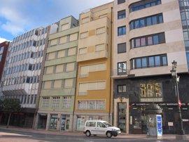 La firma de hipotecas sobre viviendas aumenta un 11,5% en Asturias durante 2016