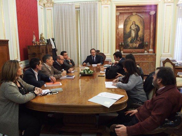 Junta Gobierno Cuenca