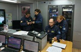 Emergencias coordina el dispositivo de seguridad en el Día de Baleares