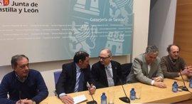 Los hospitales de Valladolid, Medina del Campo y Zamora participan en las primeras alianzas estratégicas de Sacyl