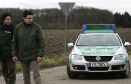 La Policía alemana realiza una redada en propiedades vinculadas a la mezquita frecuentada por Anis Amri