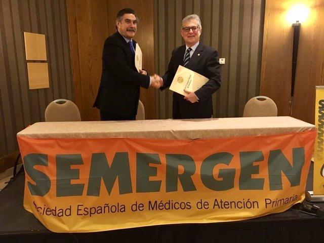 _COLEGIOS MÉDICOS BALEARES Y CÓRDOBA, LOS PRIMEROS EN APLICAR HERRAMIENTA DE DES