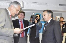 Alcalde de Tarazona presenta su candidatura a la Presidencia del PP Aragón avalado por 3.000 afiliados