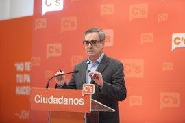 """Cs avisa al PP que tildar de anticonstitucional la limitación de mandatos sería un """"incumplimiento"""" del pacto"""