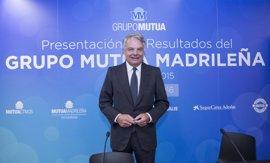 Ignacio Garralda (Mutua Madrileña) entra en el consejo de CaixaBank