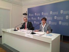 UPN pide que el Ayuntamiento de Pamplona no recurra la sentencia sobre escuelas infantiles