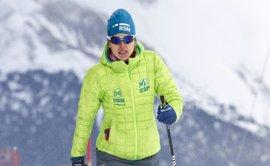 Laura Orgué renuncia al Mundial de esquí de montaña por problemas intestinales