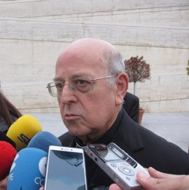 Ricardo Blázquez aboga por crear en España un corredor humanitario para acoger a refugiados