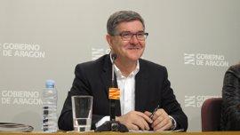 """El Gobierno aragonés cree que se """"abre una puerta a la esperanza"""" para tener Presupuestos"""