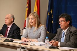 """C-LM amenaza con pedir a Rajoy el cese de Tejerina por su """"insensibilidad"""" y su """"maltrato"""" al Tajo"""