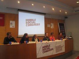 "MWC.- El Mobile Social Congress muestra la ""cara oscura"" de la industria del móvil"
