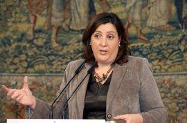 Franco destaca que más de 800 ayuntamientos de C-LM se hayan sumado al II Plan de Empleo