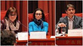 Marta, Mireia y Oriol Pujol citados a declarar como investigados en la Audiencia Nacional por blanqueo