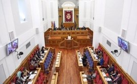 El Parlamento de C-LM se coloca como el tercero más transparente de España en 2016