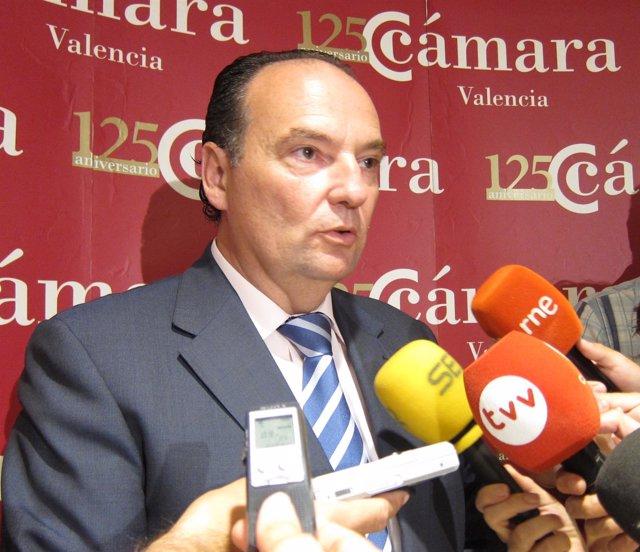 José Vicente Morata