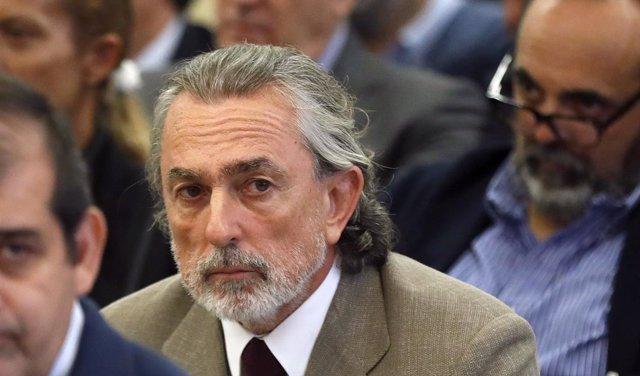Francisco Correa, presunto cabecilla de la trama Gürtel