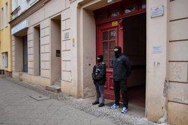 Las autoridades cierran la mezquita que frecuentaba el autor del atentado de Berlín