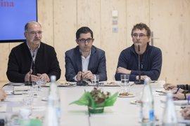 La VI edición de 'Diálogos de cocina' unirá a chefs, editores y escritores para reflexionar sobre la creatividad