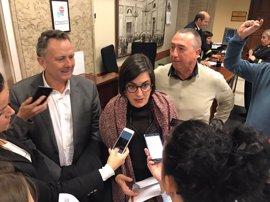 Compromís quiere que Hazte Oir explique en el Congreso su campaña contra menores transexuales