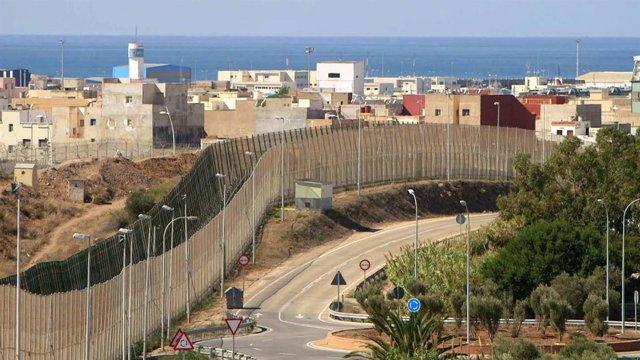 Odisea investiga: fronteras