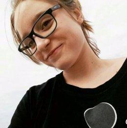 Chica desaparecida en Marratxí