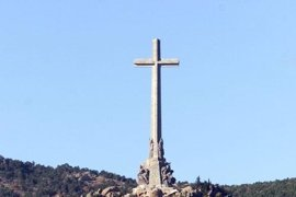 """Garzón tras el rechazo del Supremo sobre el Valle de los Caídos: """"Se alinean en contra de las víctimas"""""""