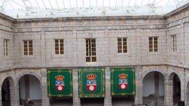 El Parlamento de Cantabria, el cuarto más transparente de España