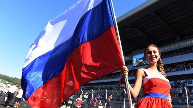 Fórmula 1 en Rusia