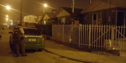 Policías chilenos confirman la actividad paranormal en el domicilio de una familia