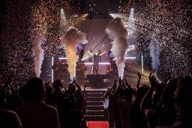 El espectáculo 'Music Has No Limits' empieza su gira andaluza en Sevilla el próximo viernes