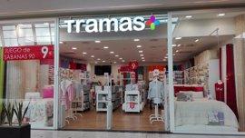 La tienda de decoración Tramas abre sus puertas en Vallsur